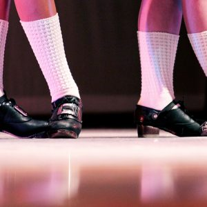 Irish Dance Classes